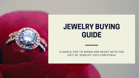 How to Choose the Perfect Jewelry Gift for Christmas 1