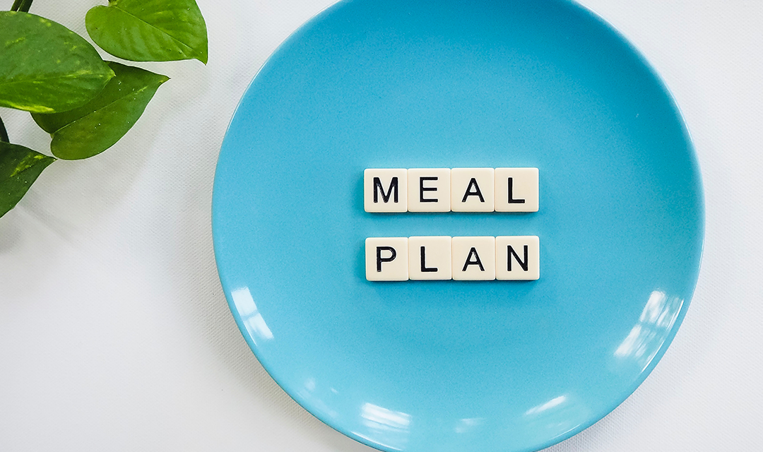 8 Ways to Personalize your Meal Planning Ideas