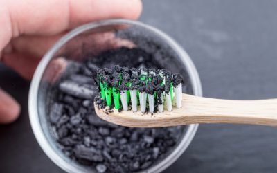 Does it actually work? Find out how Activated Charcoal can Whiten Teeth