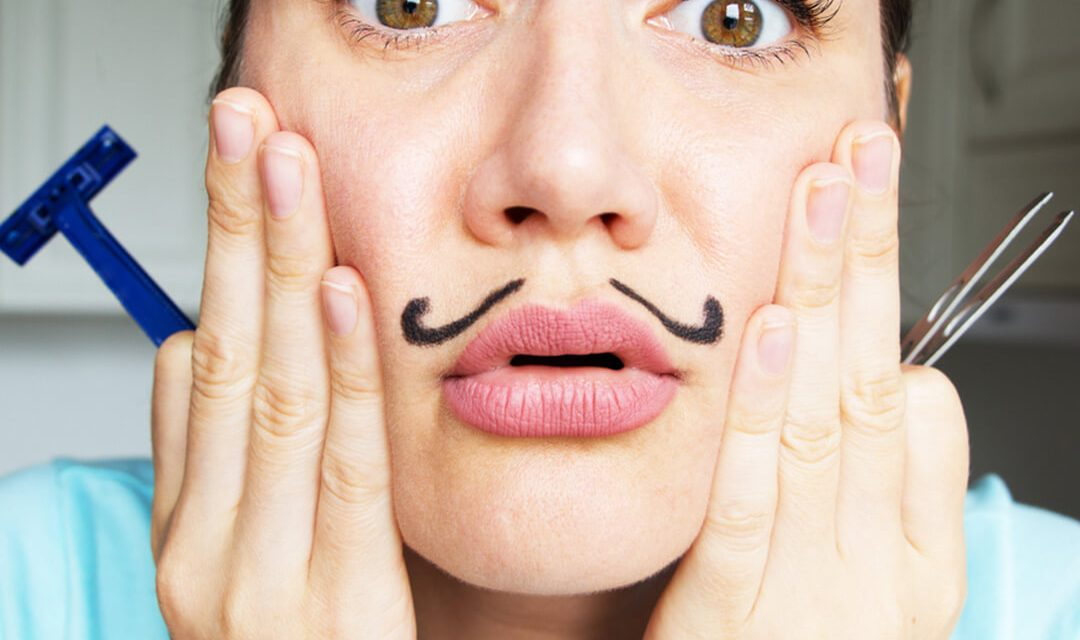 Top 10 Ways to Remove Facial Hair for Women
