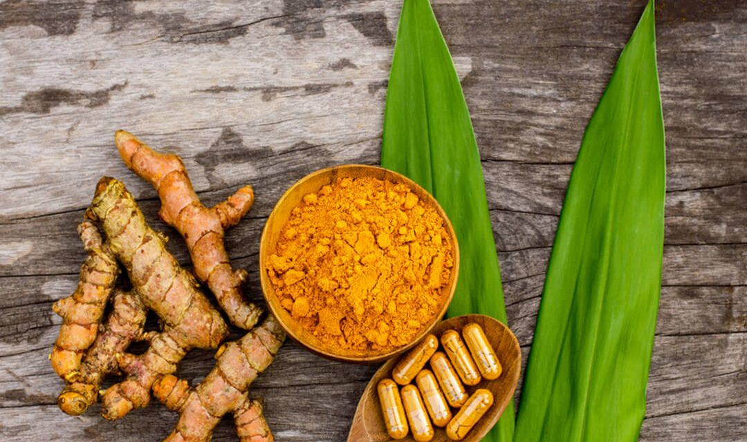 4 Different Types of Turmeric – Is Raw Better Then Powdered or Paste?