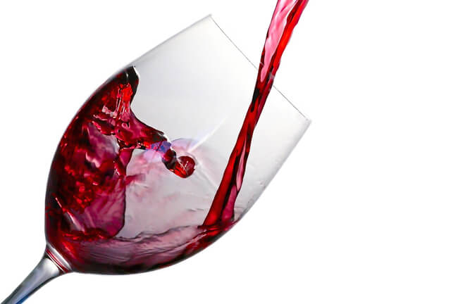 Red Wine and Cancer Prevention