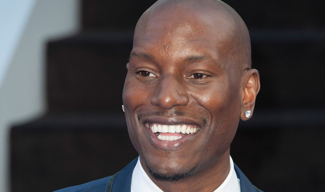 Tyrese Spits Game To Janelle Monae And She Politely Shuts It Down #Doingtoomuch