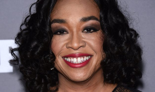 Shonda Rhimes is Dropping Teasers For Scandal Season 4