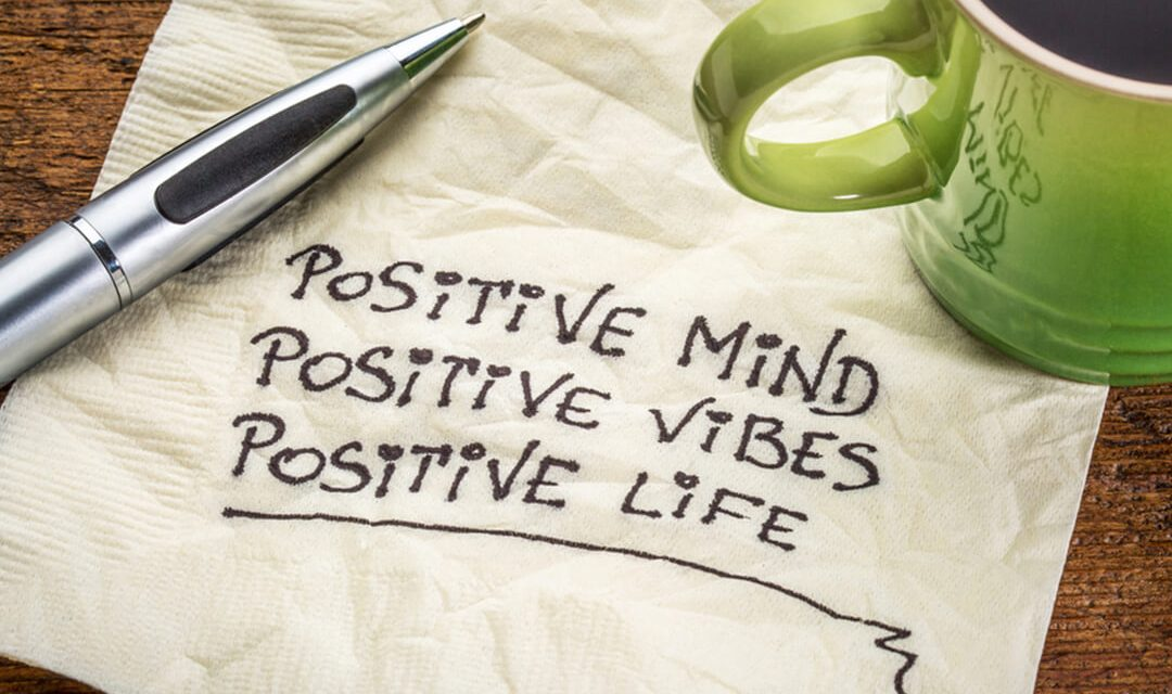 Self Motivational Series Part 1 – Staying Positive Is The Best Way To Live