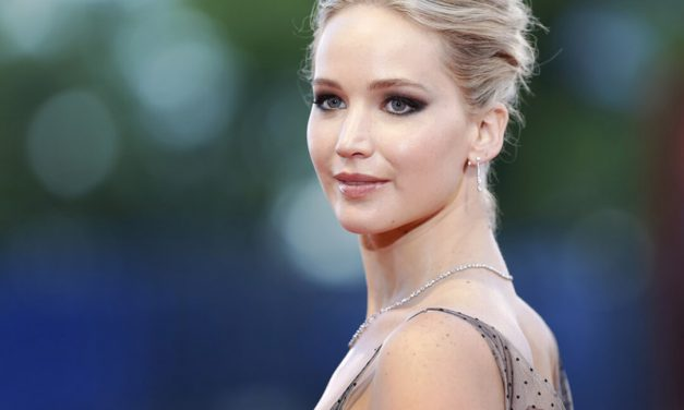 Massive Hacking As Nude Photos Leaked Of Jennifer Lawrence And Other Celebrities