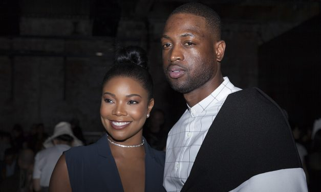 The Gabrielle Union And Dwyane Wade's No Snitchin' Wedding Rules