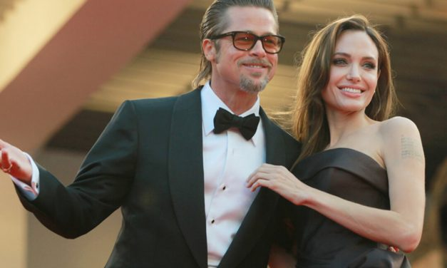 Angelina Jolie Filed For Divorce From Brad Pitt Over Dangerous Parenting A Drug Abust
