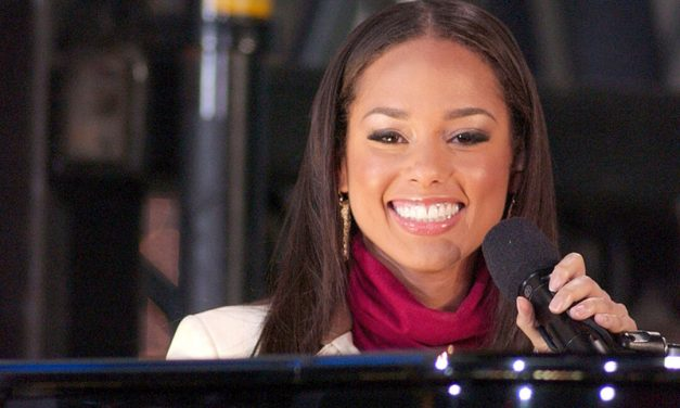 Alicia Keys Dishes On Her New Album With Time Out New York Magazine