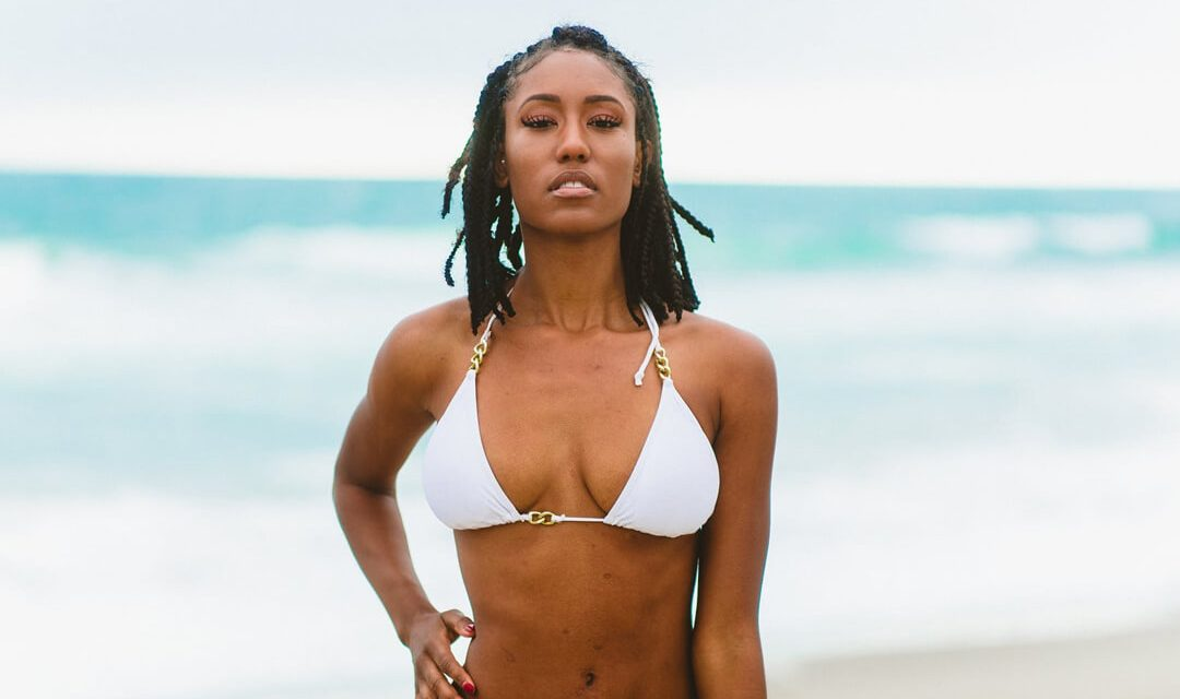 7 Swimsuit Looks That Will Make You Shine At The Beach This Summer
