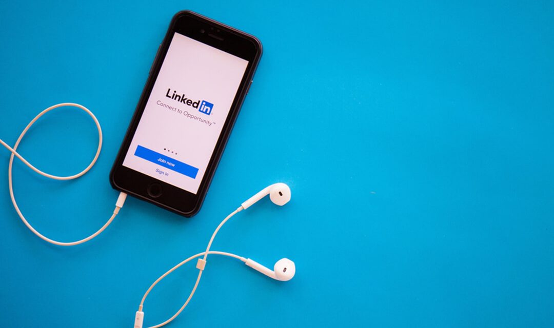 5 Ways To Use LinkedIn To Jumpstart Your Career