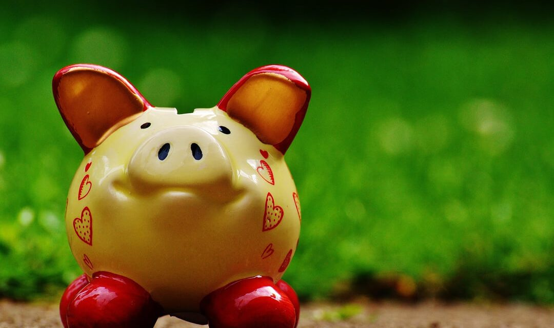 5 Tips For Getting On Top Of Your Savings