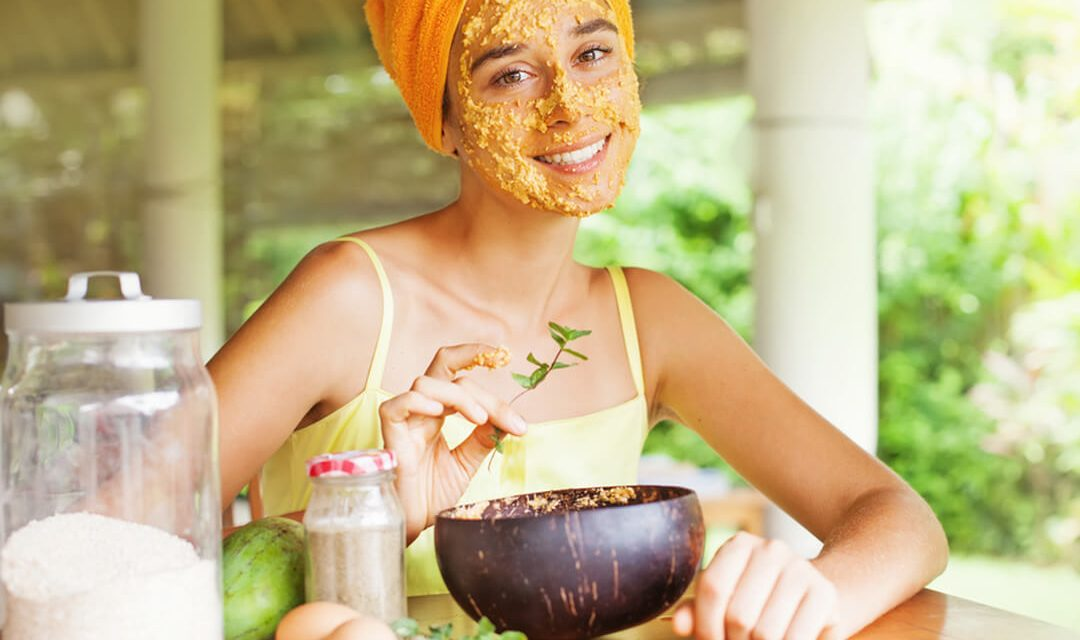 4 DIY Mask Recipes For The Ultimate Fresh Face