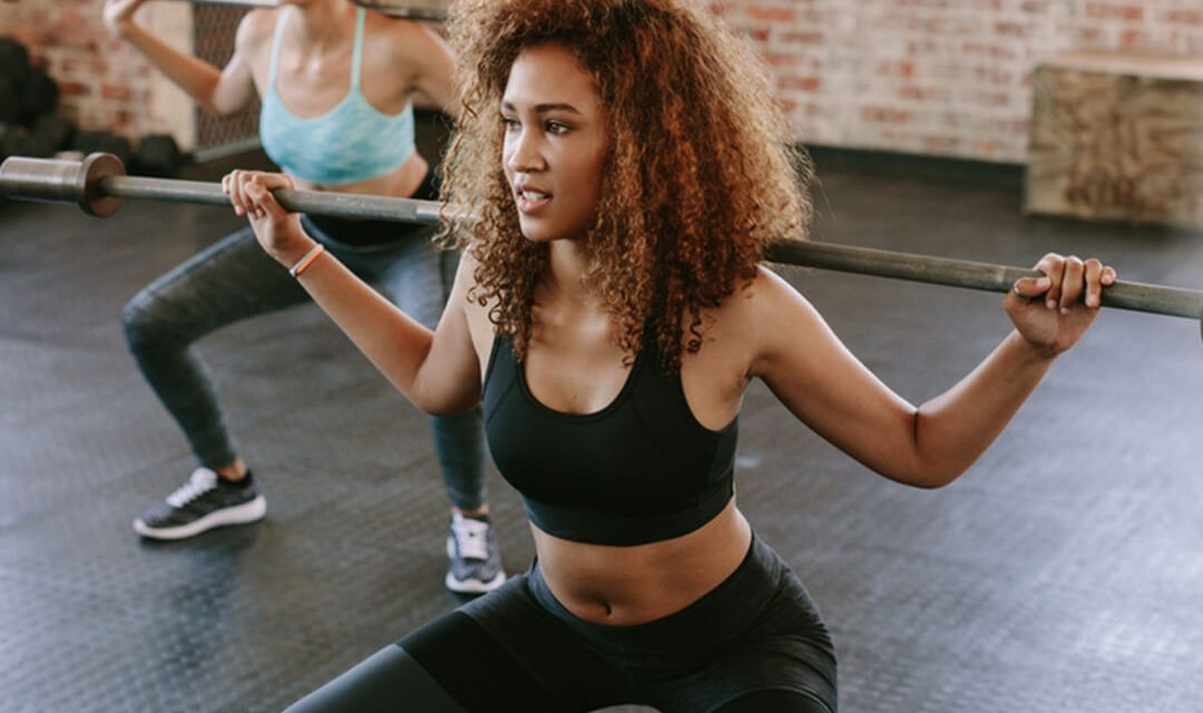 Do You Have PCOS? Take Charge Of It With Weight Training