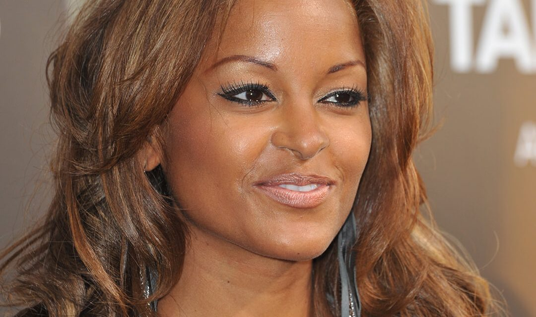 Who Knew!- 9 Music Videos Claudia Jordan Starred In Back In The Day