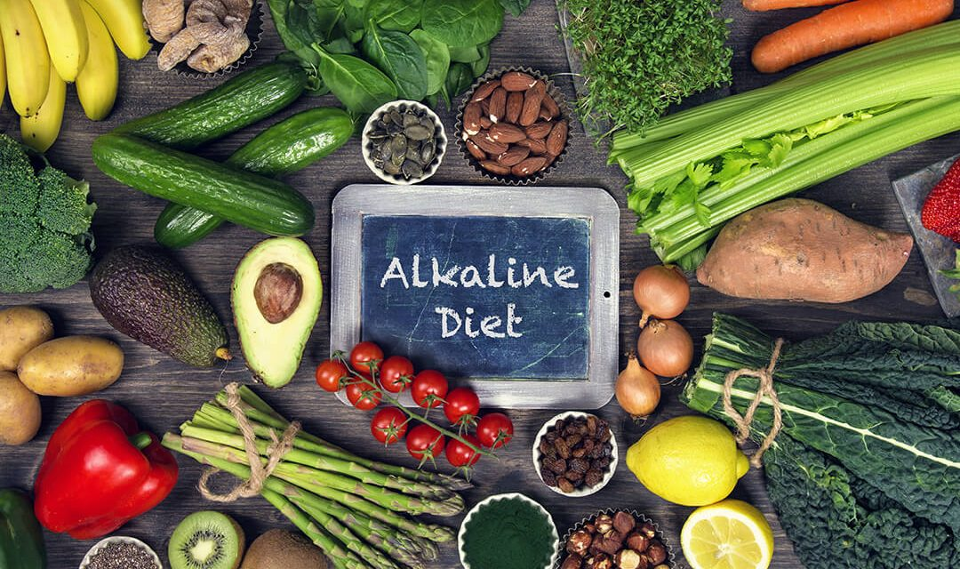 The Alkaline Diet And How it Prevents And Stops Disease