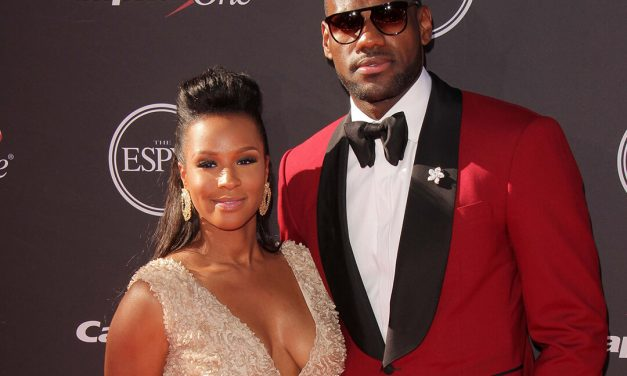 Our 4 Favorite NBA Couples