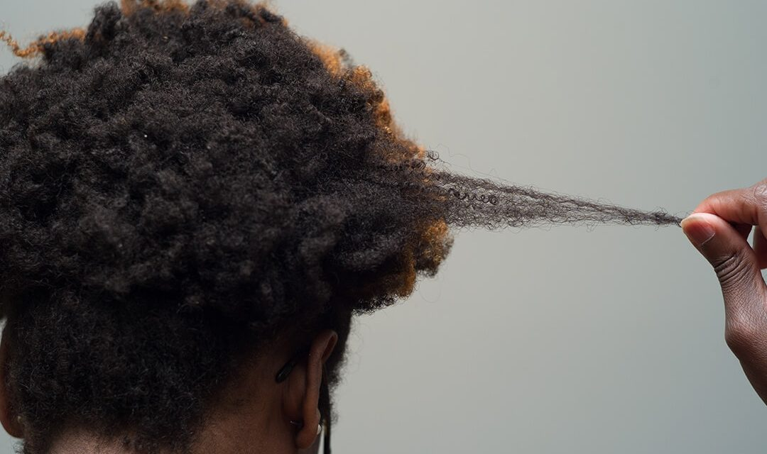 3 Ways to Minimize Natural Hair Shrinkage Without Heat