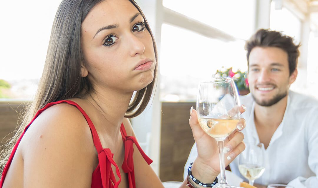 "Do ""Good Guys"" Annoy You? – I Curved A Great Guy Who Was Nothing But Nice To Me"