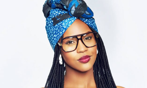 16 Unbelievably Stunning Head Wraps From #Nationalheadwrapday