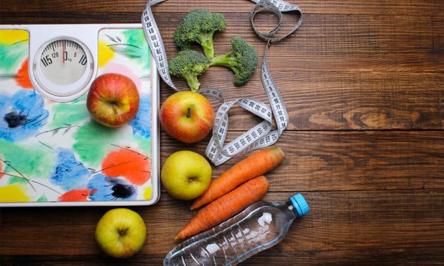 How To Lose Weight Faster With A Raw Food Diet