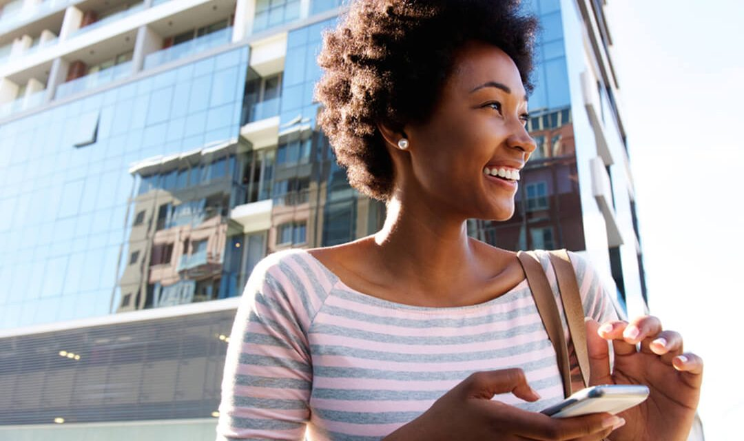 6 Apps Every Woman Should Have On Their Smart Phone