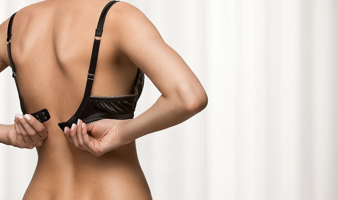 5 Bra Things Every Girl With An A-Cup Should Know