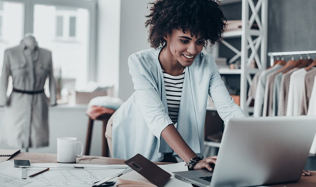 Black Women Are Owning It, Literally! – African American Female Entrepreneurial Rate Rises Above Others