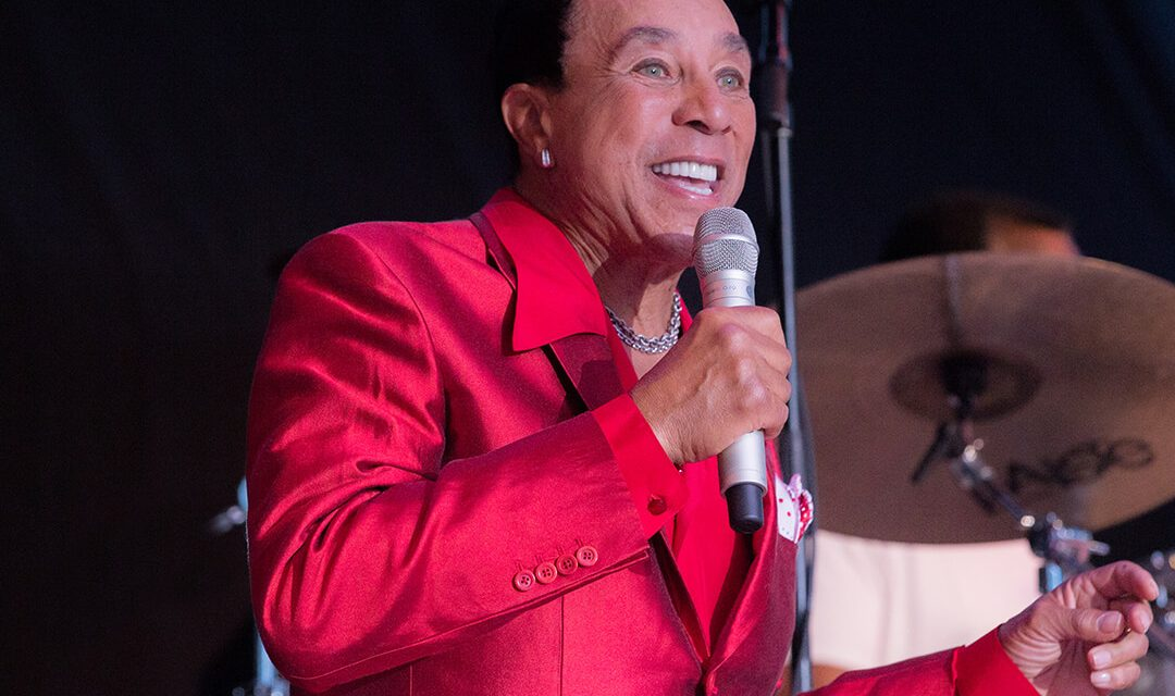 Smokey Robinson Gave Us A Lesson On Self Absorption Which Is Worth Revisiting