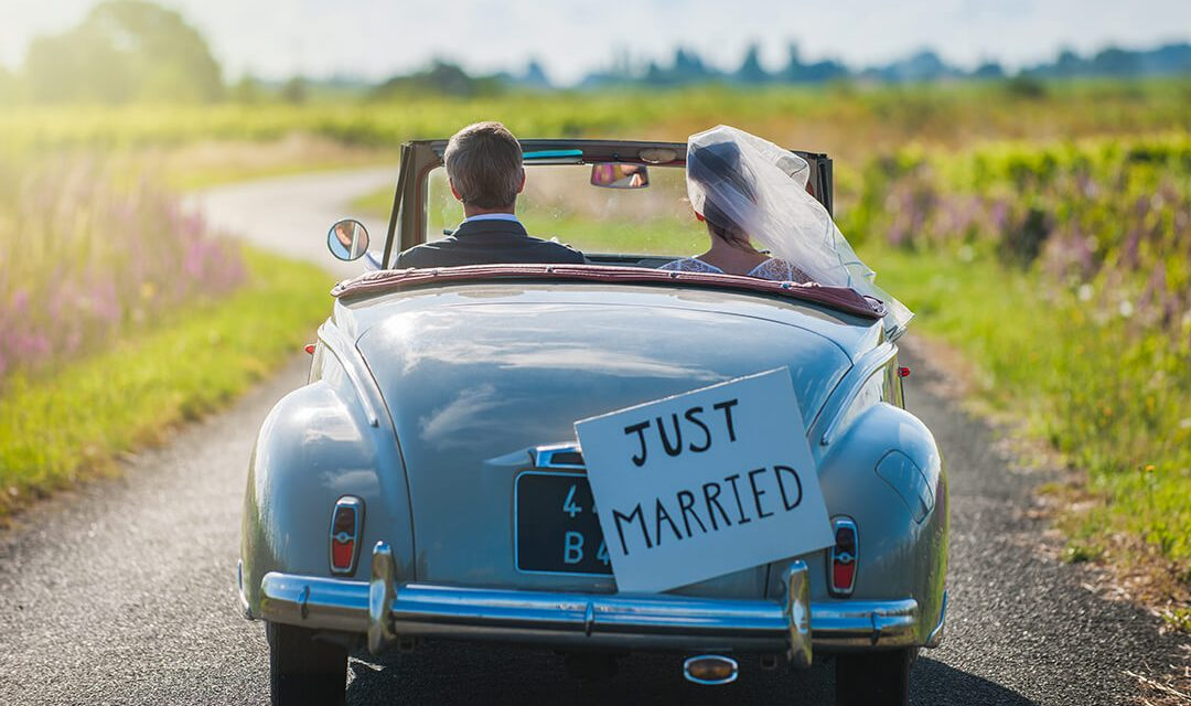 12 Things That Change After Marriage