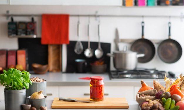 Cooking Essentials For An Alkaline Kitchen