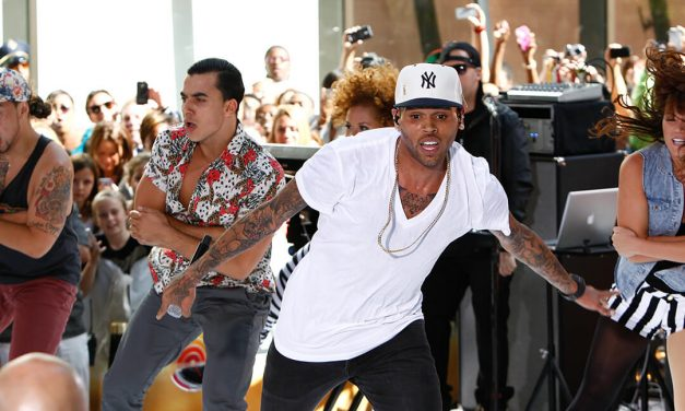 "Chris Brown Might Lose His Chance To Be On ""Power"" Due To ""Anger Issues"""