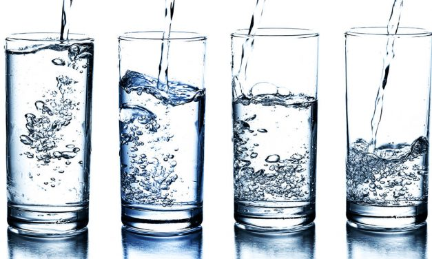 The Health Benefits Of Alkaline Water And Why You Should Drink It