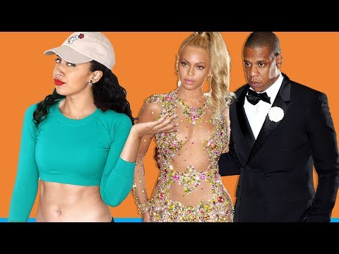 444 – Should Beyonce Have Stayed with Cheating Jay-Z ?