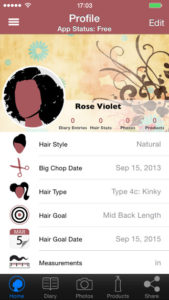 The 5 Best Natural Hair Apps Every Woman Needs 4