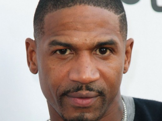 Stevie J Is Going To Jail For Back Child Support