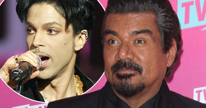 George Lopez Helps Prince's Family with Money Until Estate Is Divided