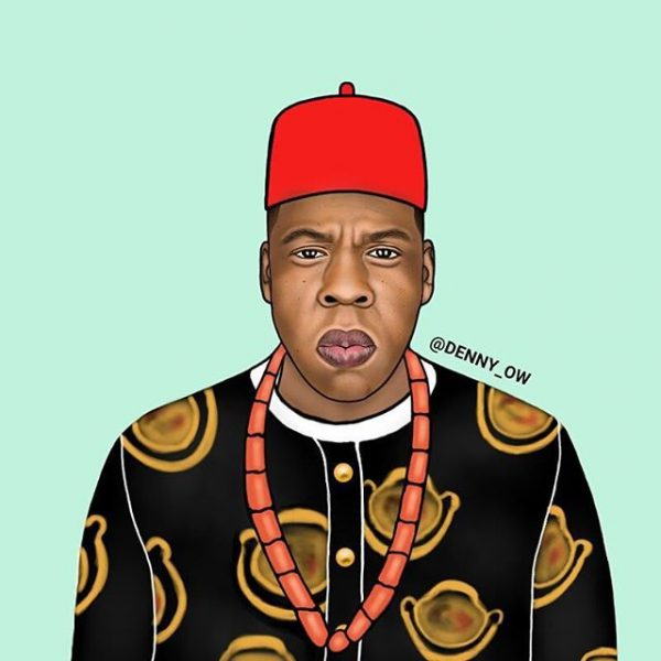 African-Jay-Z