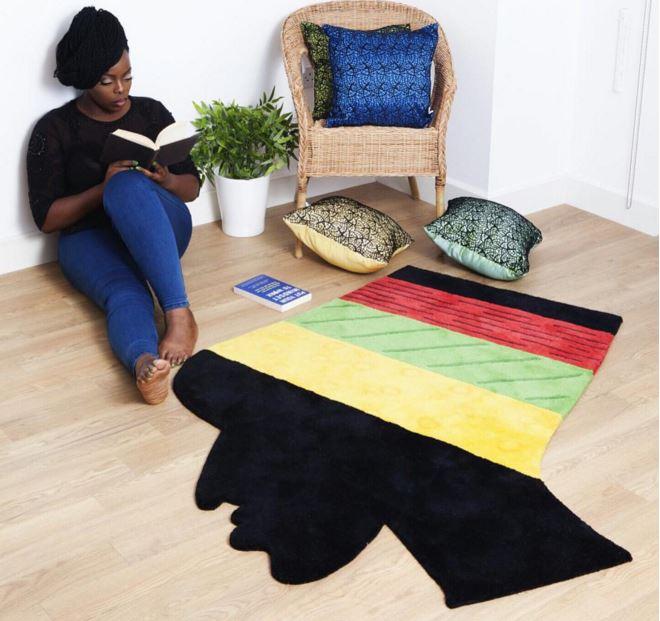 Where Fashion Meets Home Interior – @otandohome Has Some Pretty Unique Gifts