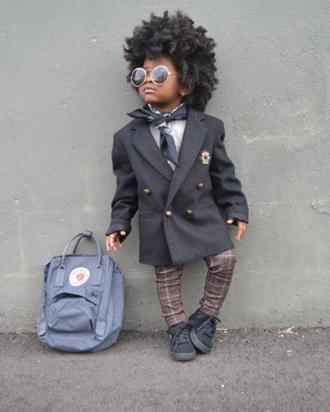 little fashion blogger 10