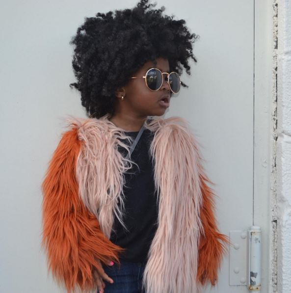 little fashion blogger 9