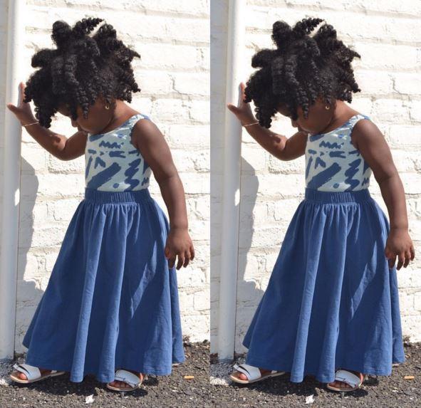 little fashion blogger 7
