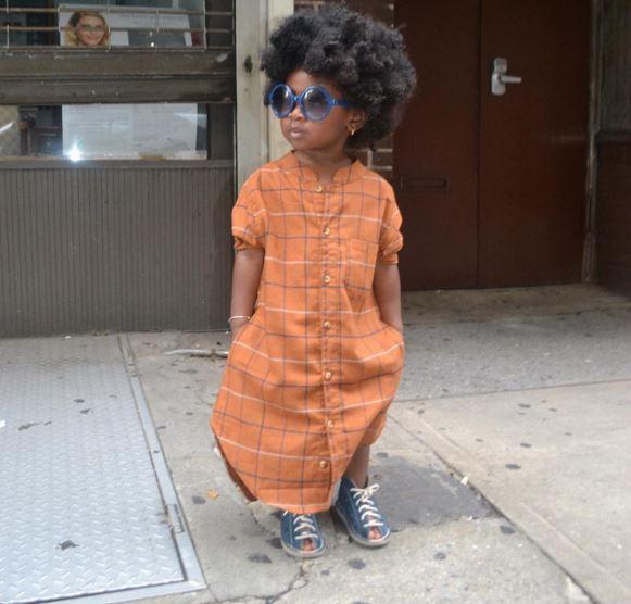 little fashion blogger 8
