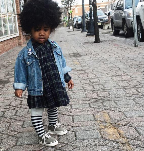little fashion blogger 4