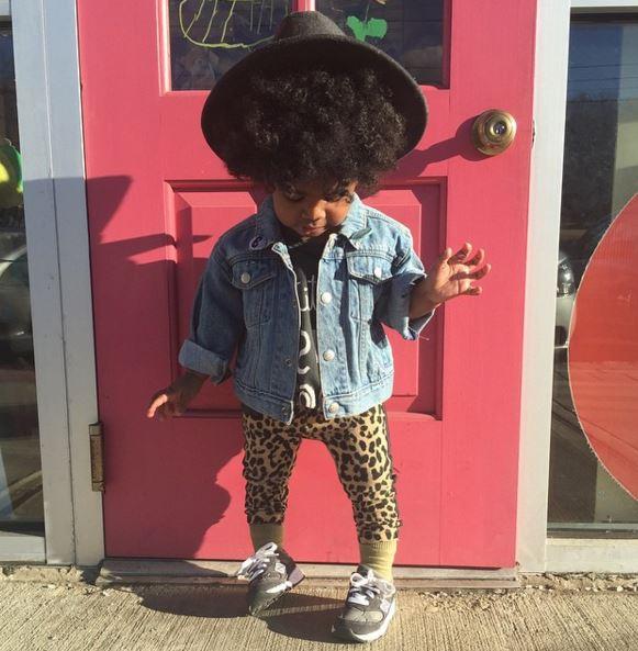 little fashion blogger 5