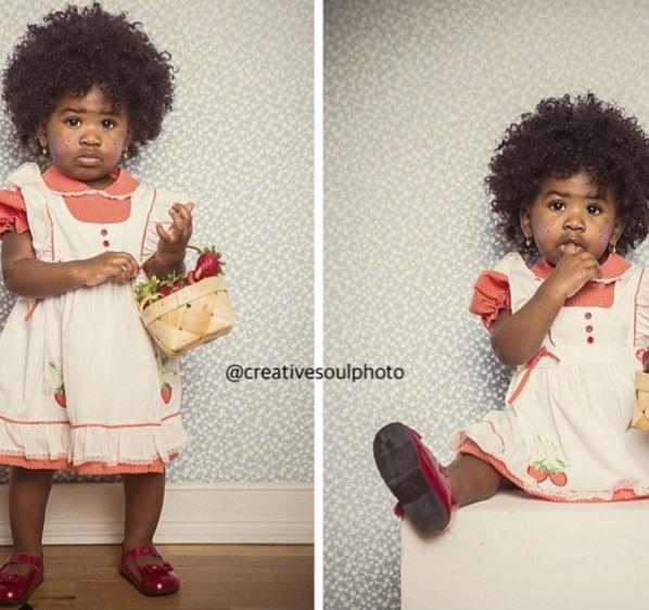 little fashion blogger 3