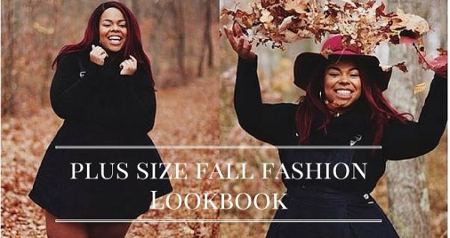 These 13 Plus Size Fashion Picks For Our Fall Look Book Are Awesome