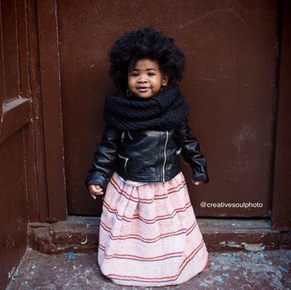 little fashion blogger 1