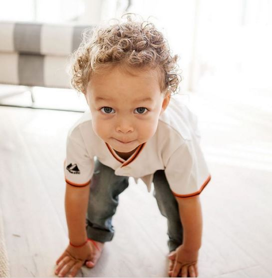 Little Aiden