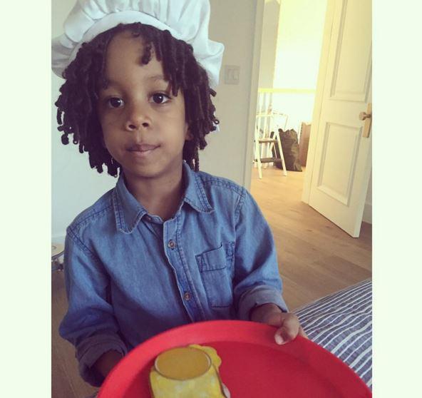 Chef Cree